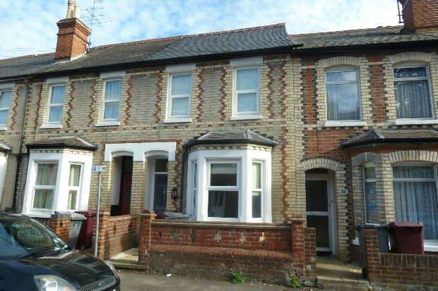 6 Bedrooms Terraced House for sale in Field Road, Reading
