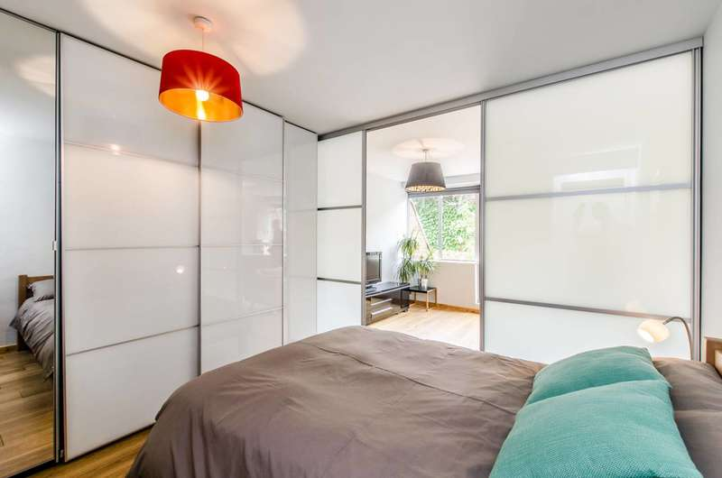 1 Bedroom Flat for sale in Park Village East, Regent's Park, NW1