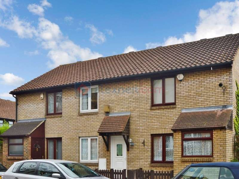 2 Bedrooms Terraced House for sale in Monnow Road, Bermondey SE1