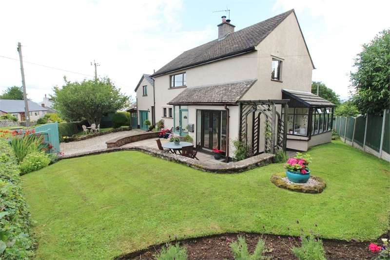 4 Bedrooms Detached House for sale in CA10 3AS High Street, Morland, Penrith, Cumbria