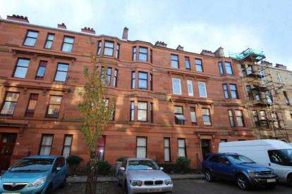 1 Bedroom Flat for sale in Boyd Street, Glasgow