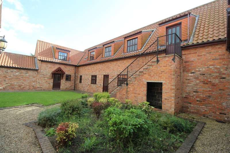 4 Bedrooms Unique Property for sale in The Green, Wolviston
