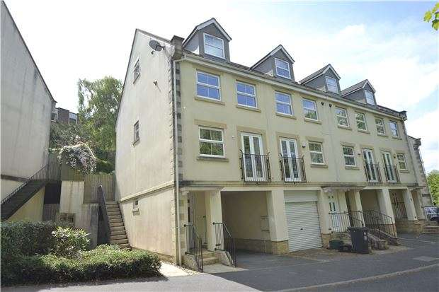 4 Bedrooms Town House for sale in Blaisedell View, BRISTOL, BS10 7XB