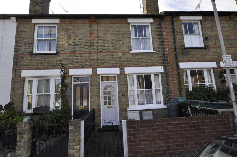 2 Bedrooms Terraced House for sale in Lower Anchor Street, Chelmsford
