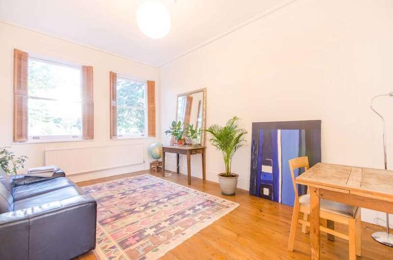 5 Bedrooms House for rent in Wickham Road, Brockley, SE4