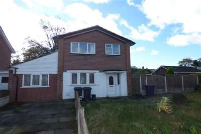 3 Bedrooms House for rent in Stansfield Avenue, L31 3ER