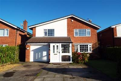 4 Bedrooms Detached House for rent in Egerton, High Legh, Knutsford WA16