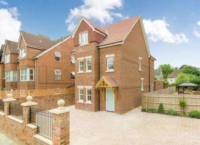 6 Bedrooms Detached House for sale in Clapham Road, Bedford, Bedfordshire