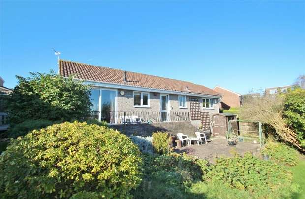 3 Bedrooms Detached House for rent in The Downs, Portishead, Bristol