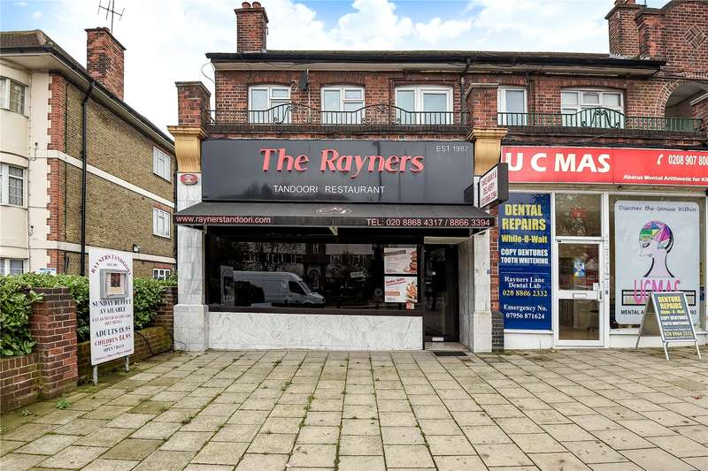 House for rent in Alexandra Avenue, Harrow, Middlesex, HA2