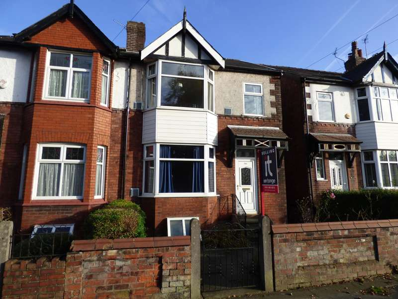 3 Bedrooms Semi Detached House for sale in Dialstone Lane, Stockport