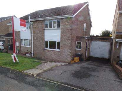 3 Bedrooms Semi Detached House for sale in Moorside Road, Richmond, North Yorkshire