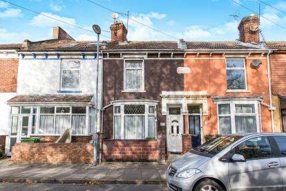 3 Bedrooms Terraced House for sale in Fratton, Portsmouth, Hampshire