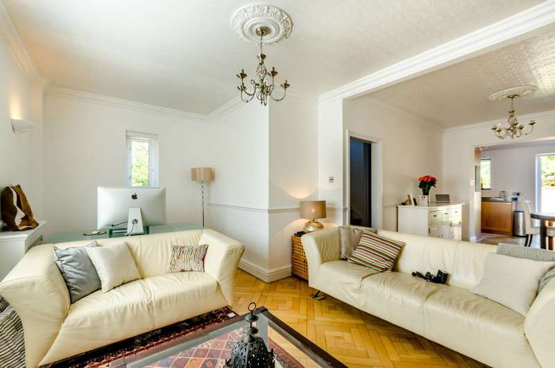 3 Bedrooms House for sale in Elmshaw Road, Putney, SW15