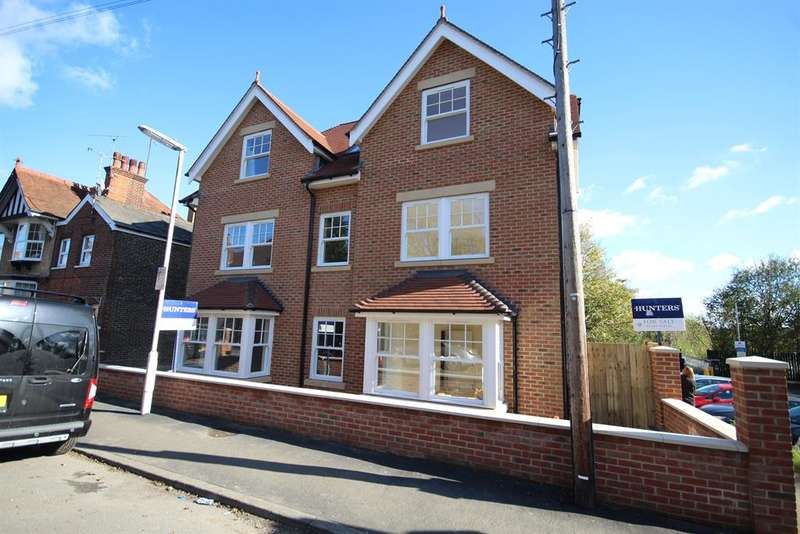 2 Bedrooms Flat for sale in 1 Worth House, Grosvenor Road, East Grinstead, RH19