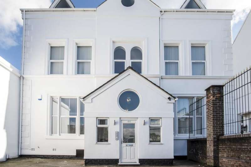 1 Bedroom Apartment Flat for rent in Aintree, Liverpool 9