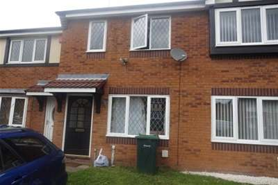 2 Bedrooms House for rent in Sorrel Drive WS5 Walsall