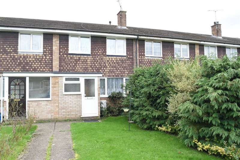 3 Bedrooms House for rent in Linnet Drive, Chelmsford