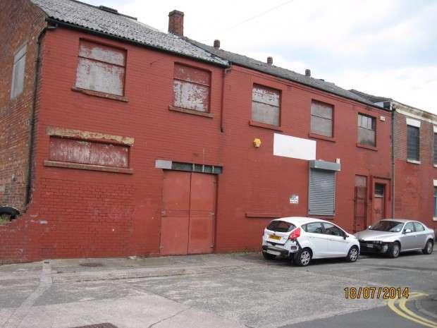 4 Bedrooms Land Commercial for sale in Isherwood Street, Preston, PR1