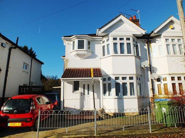 6 Bedrooms House for rent in Highfield