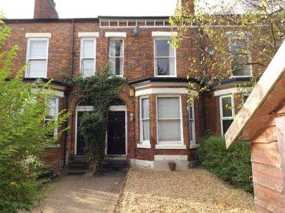 5 Bedrooms Terraced House for sale in Tatton View, Withington, Manchester, Greater Manchester
