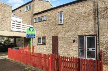 3 Bedrooms Terraced House for sale in Barnstock, Bretton, Peterborough, Cambridgeshire