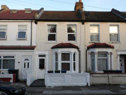 3 Bedrooms Terraced House for sale in Raynham Avenue, Upper Edmonton, London