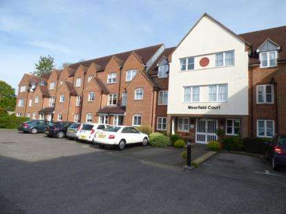 1 Bedroom Retirement Property for sale in Newland Street, Witham