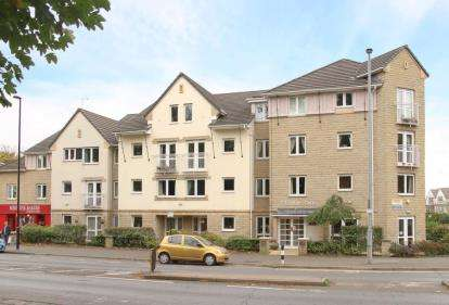 1 Bedroom Flat for sale in Fitzwilliam Court, Bartin Close, Sheffield, South Yorkshire