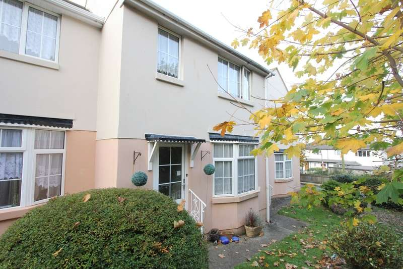 2 Bedrooms Terraced House for sale in Mabel Court, Fisher Street