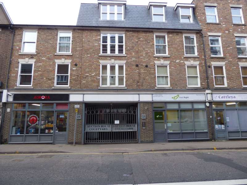 2 Bedrooms Duplex Flat for sale in Auction House, Luton