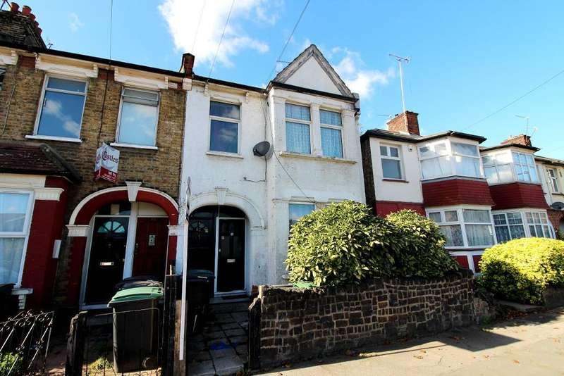 2 Bedrooms Flat for sale in Stamford Road, Tottenham, London, UK, N15 4PH