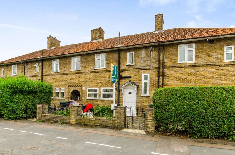 3 Bedrooms House for sale in Courtman Road, Tottenham, N17