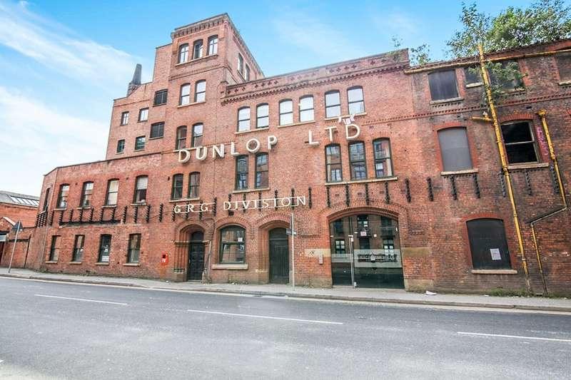 1 Bedroom Flat for sale in Macintosh Mills, 4 Cambridge Street, Manchester, M1