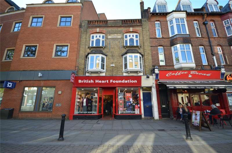 Commercial Property for rent in High Street, Uxbridge, Middlesex, UB8