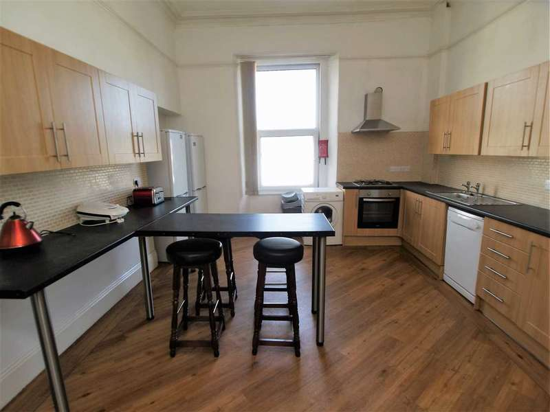 11 Bedrooms House for rent in North Hill, Plymouth
