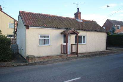 2 Bedrooms Bungalow for sale in Ingham Corner, Norwich, Norfolk