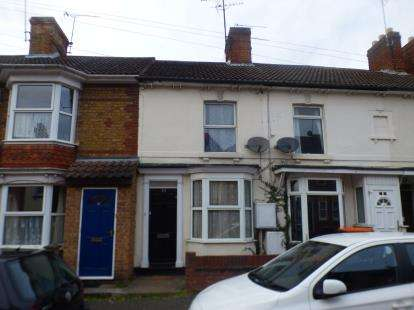 2 Bedrooms Terraced House for sale in Dudley Street, Leighton Buzzard, Bedford, Bedfordshire