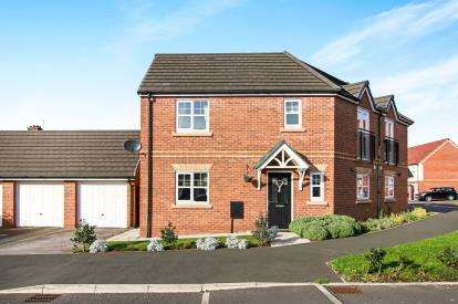 3 Bedrooms Semi Detached House for sale in Highfield Road, Liverpool, Merseyside, England, L36
