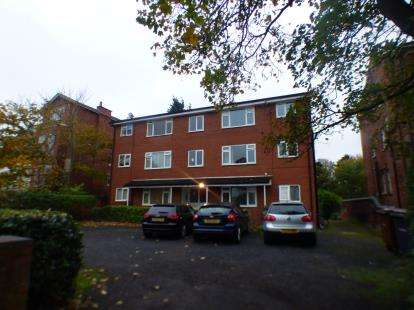 2 Bedrooms Flat for sale in Park Road, Hesketh Park, Southport, Lancashire, PR9