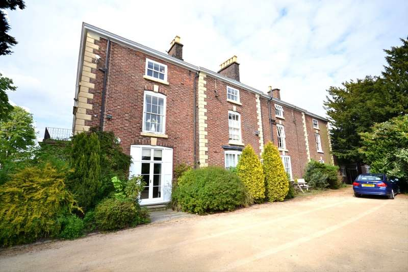 1 Bedroom Apartment Flat for sale in Brocklehurst Manor, Brocklehurst Avenue, Macclesfield