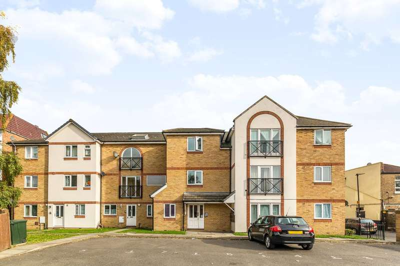 2 Bedrooms Flat for sale in Enton Place, Vine Place, Hounslow, TW3