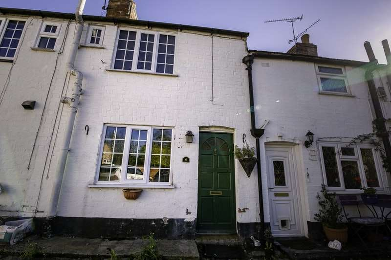1 Bedroom Terraced House for sale in London Road, Leicester, Leicestershire, LE2