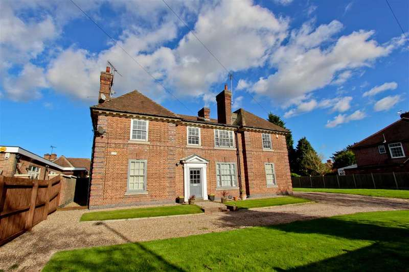6 Bedrooms Detached House for sale in Groby Road, Leicester
