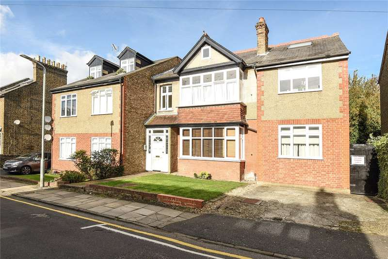 1 Bedroom Apartment Flat for sale in Myddleton Road, Uxbridge, Middlesex, UB8
