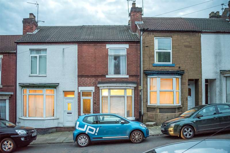 3 Bedrooms Detached House for sale in Carr View Avenue, Doncaster, South Yorkshire, DN4