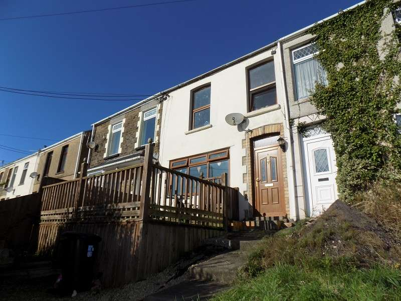 3 Bedrooms Terraced House for sale in Ormes Road, Skewen, Neath, Neath Port Talbot. SA10 6SY