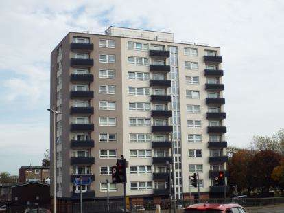 2 Bedrooms Flat for sale in St. Annes Flats, St. Anne Street, Chester, Cheshire, CH1