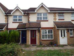 2 Bedrooms Terraced House for sale in Ware Point Drive, London