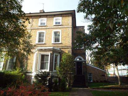 1 Bedroom Flat for sale in London Road, Enfield, London